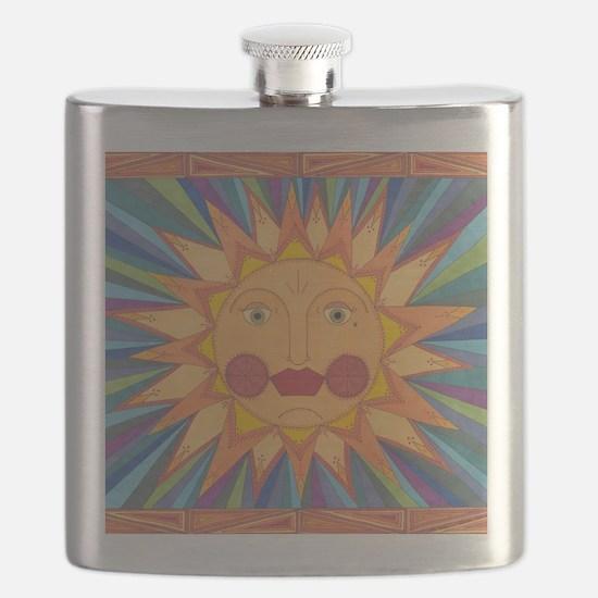 El Sol Flask