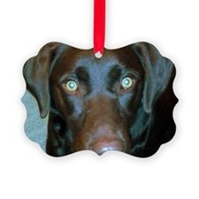 Labrador Retriever Ornament