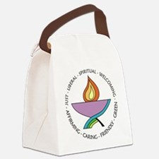 Chalice Product 2 Canvas Lunch Bag