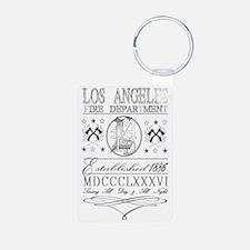 LAFDSkate Keychains