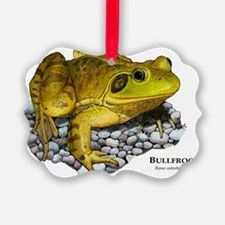 Bullfrog Ornament