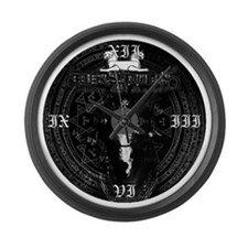 clock Large Wall Clock