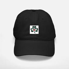 Shamrock Claddagh Baseball Hat