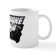 2-footbrake_ninja Mug
