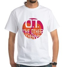 OT-other-therapy-tshirt-orange Shirt