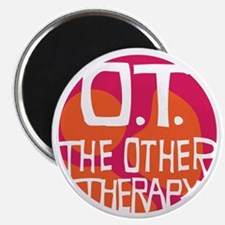 OT-other-therapy-tshirt-orange Magnet