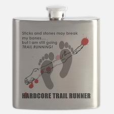 Hardcore Flask