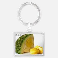 KooYah_Jackfruit Landscape Keychain
