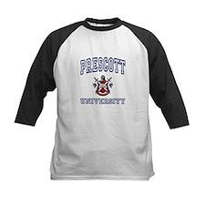PRESCOTT University Tee