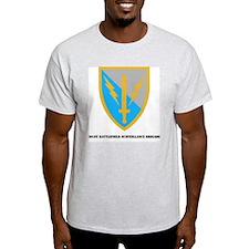 SSI - 201ST BATTLEFIELD SURVEILLANCE T-Shirt