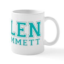 2-Team Emmett Mug