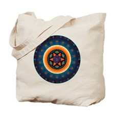 50007R_LinearCreation Tote Bag