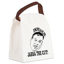 cchristie Canvas Lunch Bag