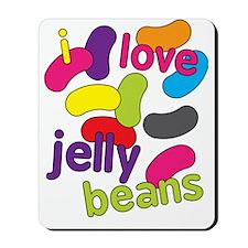 jellybeans Mousepad