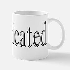 Complicated Mug