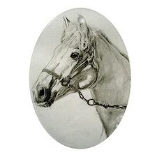 bigmac3.1 Oval Ornament