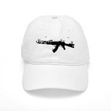 ak47 environment  Baseball Cap