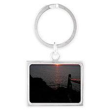IMG_0953 Landscape Keychain