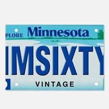 Minnesota60_2011 Postcards (Package of 8)