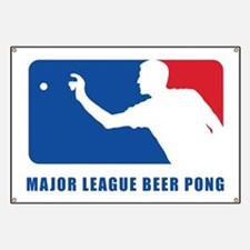 Major League Beer Pong 2 Banner