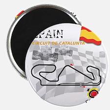 Catalunya Magnet