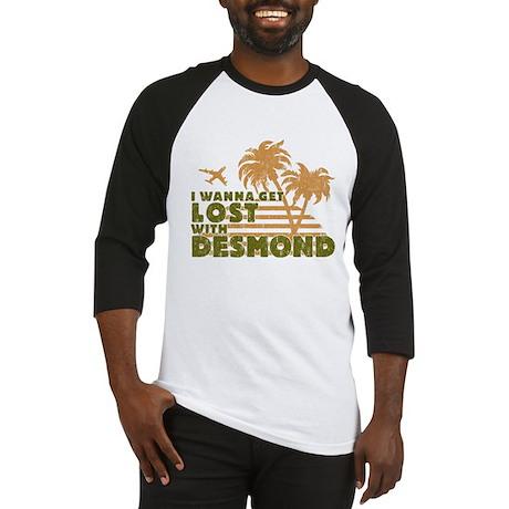 Desmond Baseball Jersey