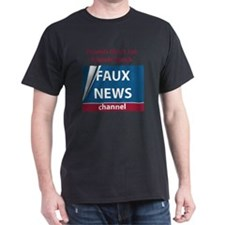 2-FoxNewsred T-Shirt