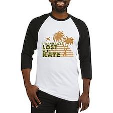 Kate Baseball Jersey