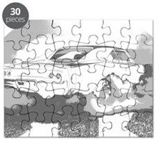 charger dark shirt2 Puzzle