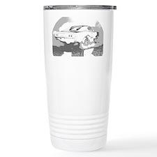 charger dark shirt2 Travel Coffee Mug