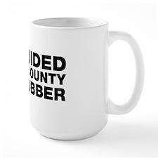 Hot Tubber_b Mug