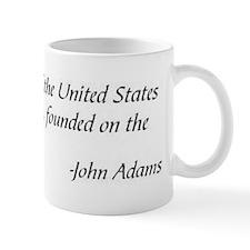 Adams Mug