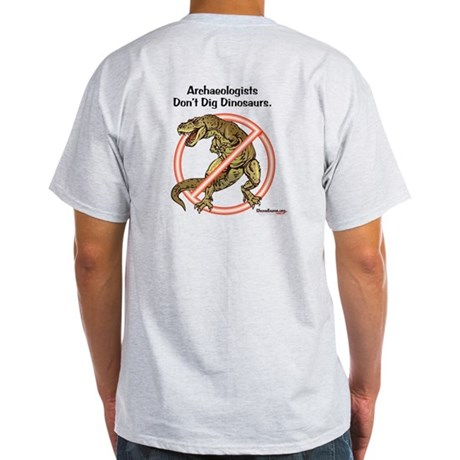 Grey - Cowgirls pocket logo w/ DDD - #ATGD1L2.3