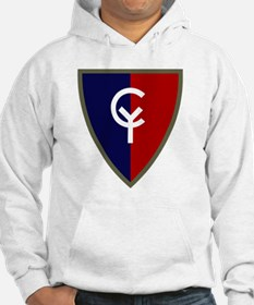 38th Infantry Division Hoodie