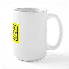 rectangle Mug