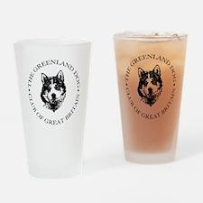 GDCGB Logo Drinking Glass