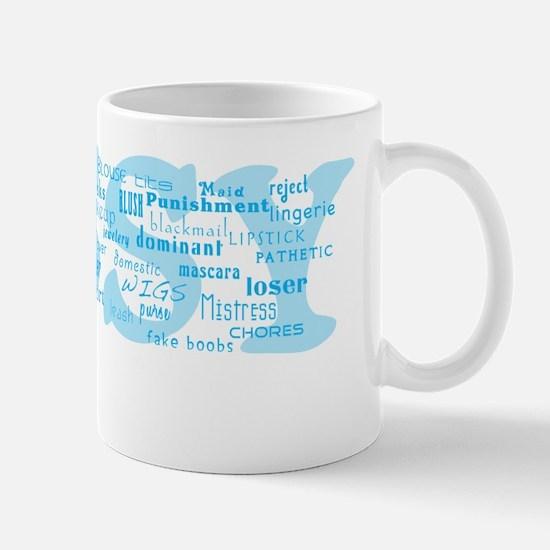 SISSYblue Mug