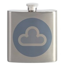 white-cloud1-disc3 Flask