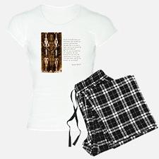 Isaiah 53-4-5 Pajamas