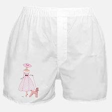 Bridgette Boxer Shorts