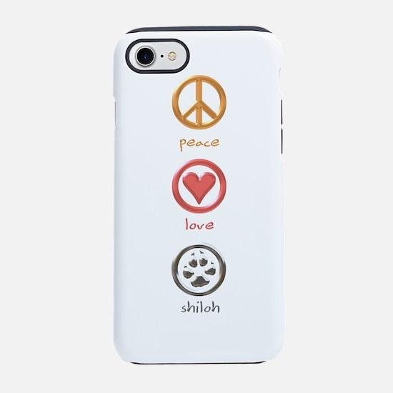 Pls Iphone 7 Tough Case