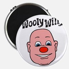 wooly willy Magnet
