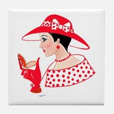 Lauren Tile Coaster