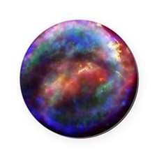 Keplers_supernova Cork Coaster