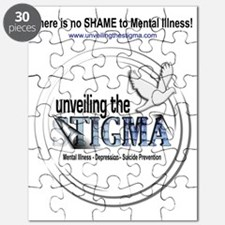 Mental Health Puzzles, Mental Health Jigsaw Puzzle