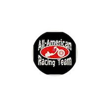 All-American Trikes Mini Button