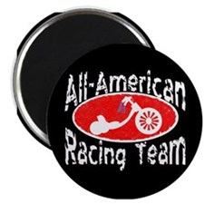 All-American Trikes Magnet