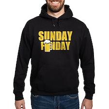 Sunday Funday Hoody