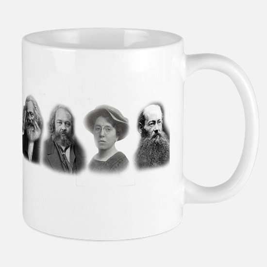My Possé Mug
