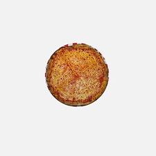 Pizza Mini Button